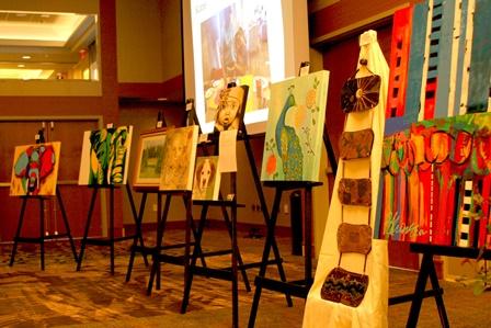 Art Lineup